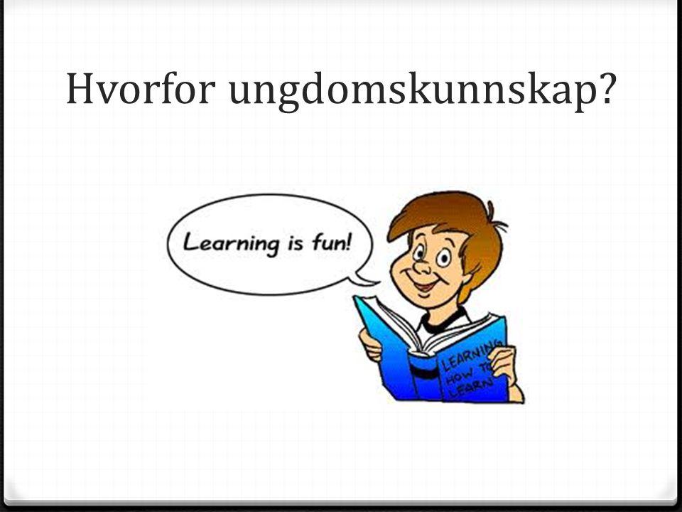 Litteraturliste Aagre,W.(2003): Ungdomskunnskap.Hverdagslivets kulturelle former.