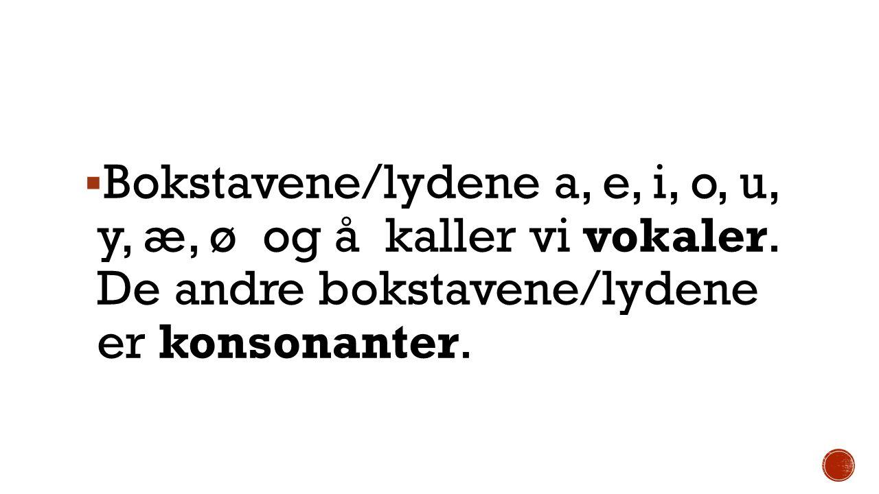  http://www.ressurssidene.no/view.cgi?&link_id=0.1151.4234&session_id=0&spraa k=bm http://www.ressurssidene.no/view.cgi?&link_id=0.1151.4234&session_id=0&spraa k=bm  http://norwegiancourse.no/enkel-eller-dobbel-konsonant/?lang=nb http://norwegiancourse.no/enkel-eller-dobbel-konsonant/?lang=nb