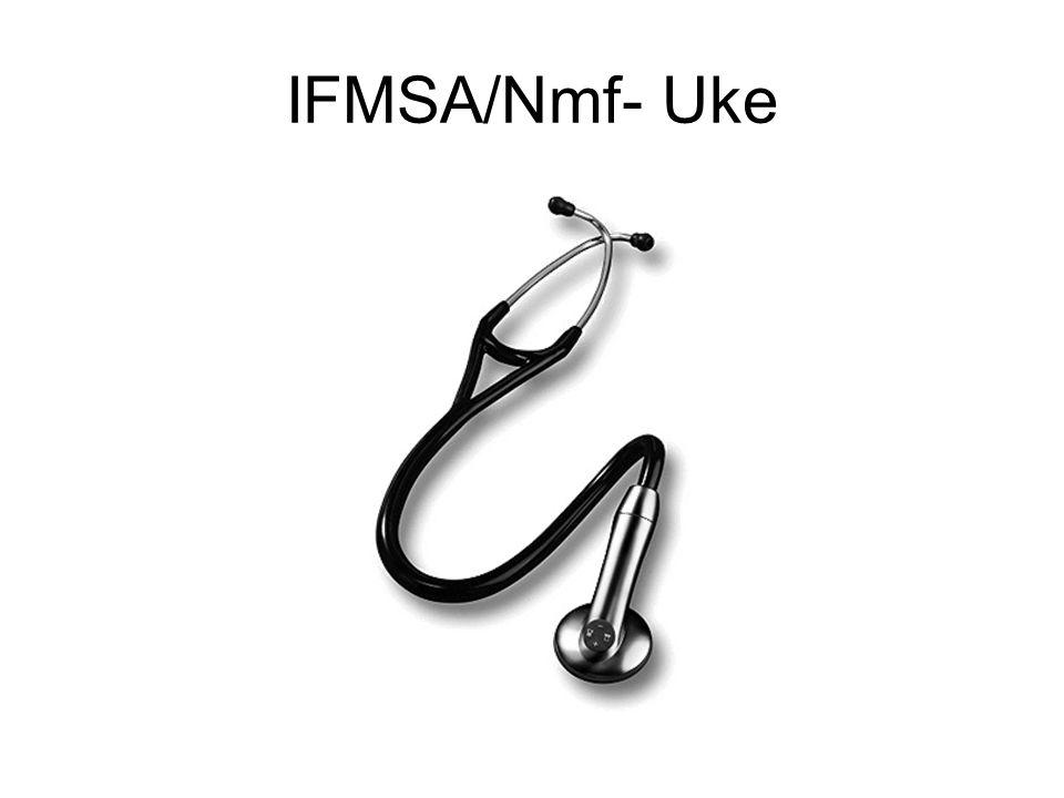 IFMSA/Nmf- Uke
