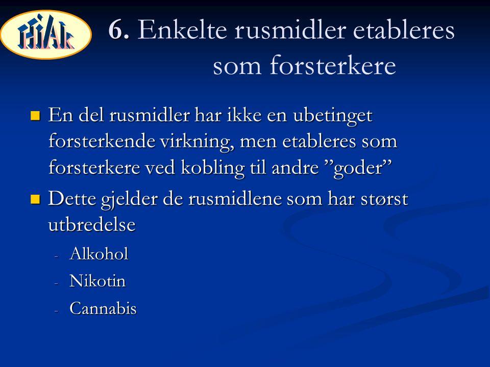 32. Norsk studie 1: Behandlingsintegritet