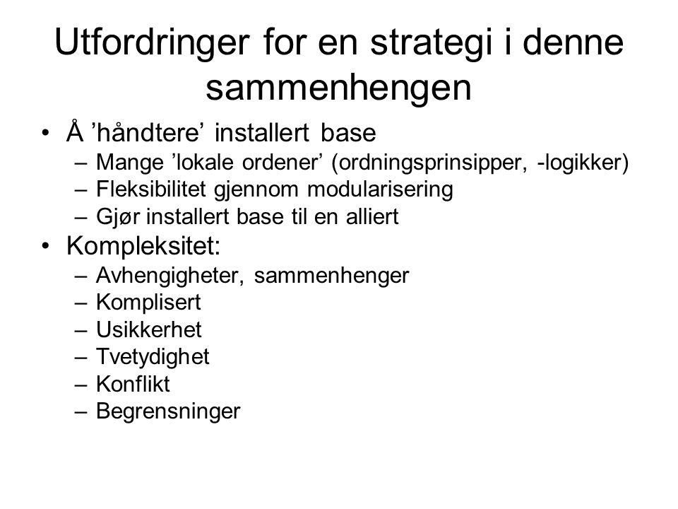 Fyrtårnsprosjektene 3/3 Sandefjord: Kvalitetsforbedring/effektivisering Prosjektet ønsker å oppnå økt kvalitet og effektivitet i pasientforløpet mellom 1.
