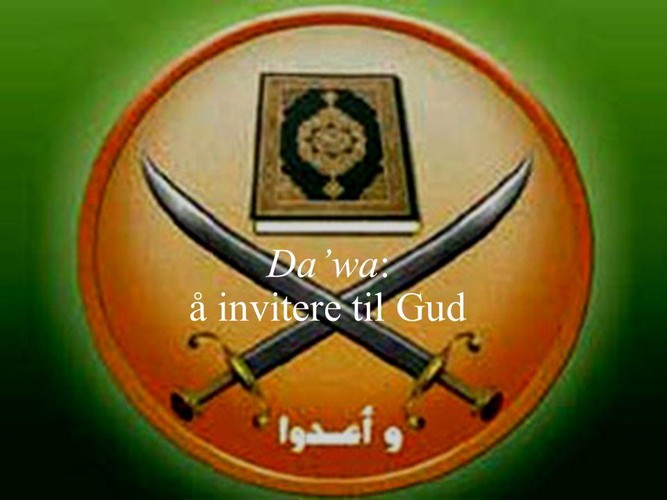 Da'wa: å invitere til Gud