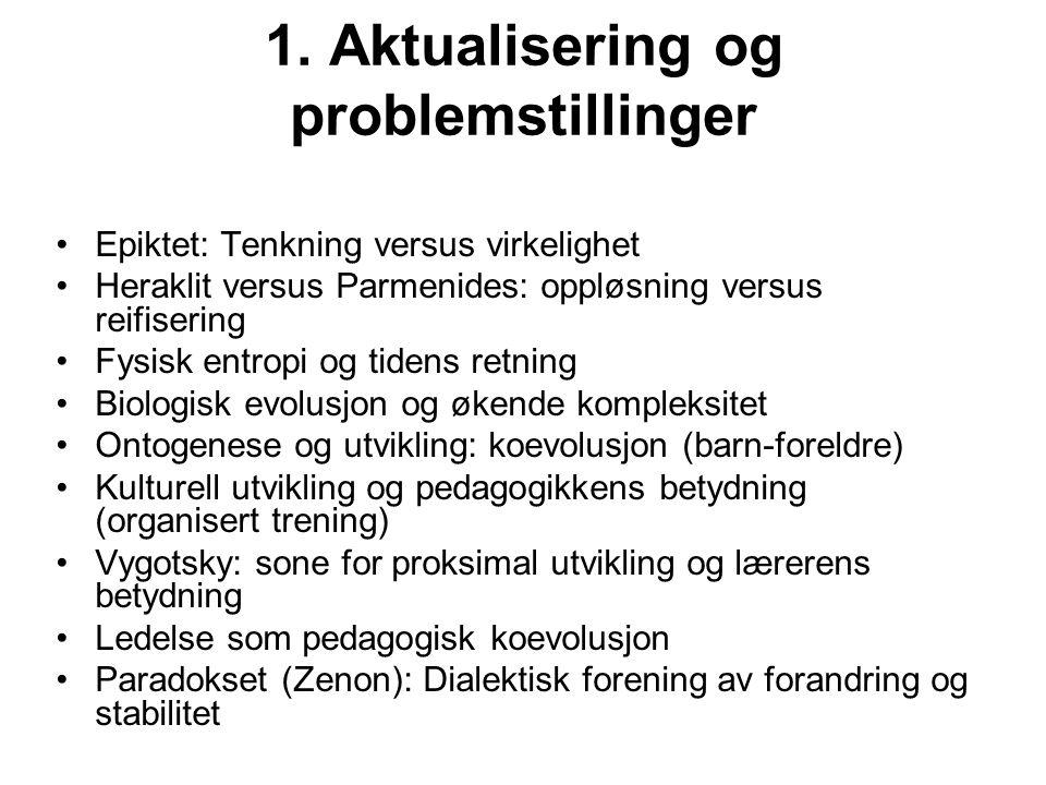 Etiske vurderinger (Kanungo & Mendonca 1996) 1.Etiske vurderinger må i flg.