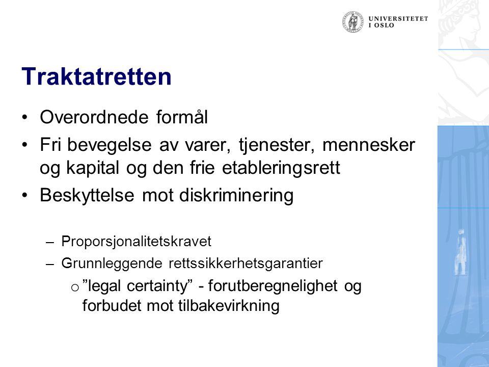 Sentrale selskapsrettsdommer Fra EU-domstolen:EU-domstolen Kommisjonen v.