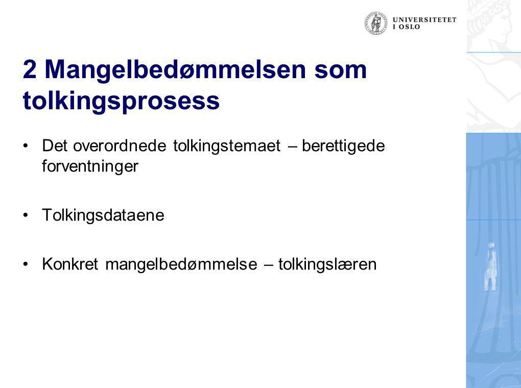 Lasse Simonsen Avhl § 3-10: § 3-10 (1) måtte forstå § 3-10 (1) måtte forstå § 3-10 (2) burde -Har undersøkt -Oppfordret til undersøkelse (undersøkelsesplikt) Generelt