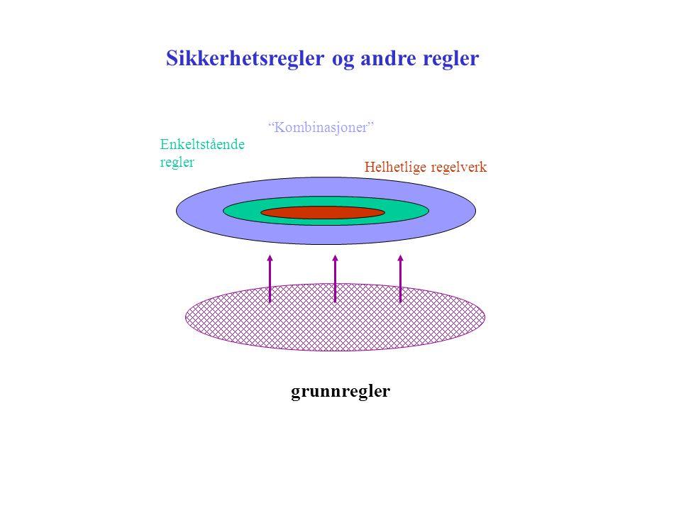 Krav til sikring av personopplysninger i hht pol § 13, pof kap. 2 og efvf kap. 3 og 4 Prof. Dag Wiese Schartum, AFIN