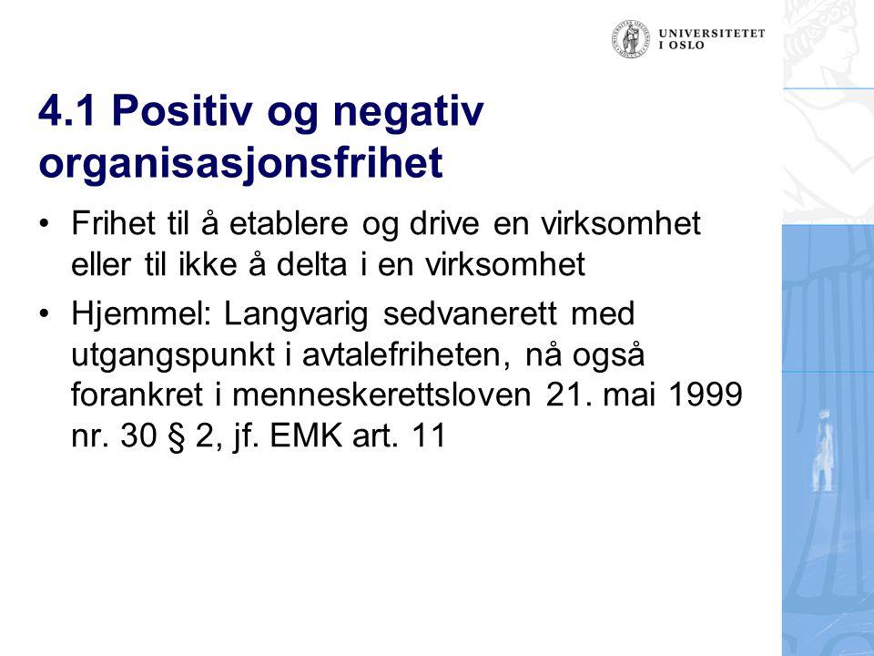 5.1.7 Norsk filial av utenlandsk selskap (forts.) Eksempler på spørsmål som oppstår i tilknytning til NUF-er: –Lovvalgsspørsmål: Norske eller utenlandske regler.