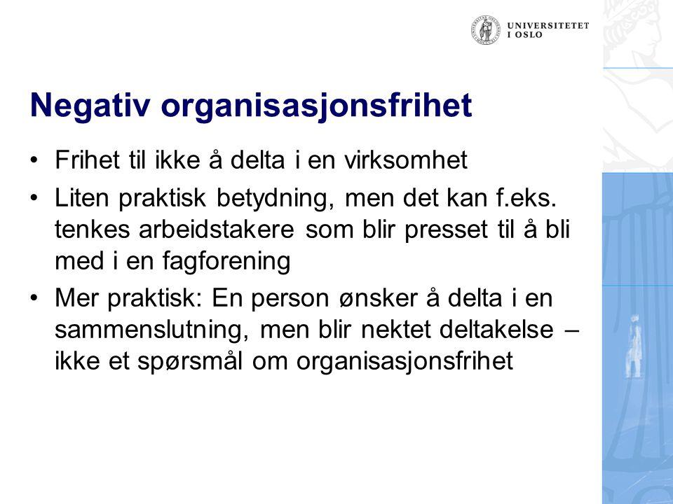 5.1.1 Ansvarlig selskap (forts.) Selskapsdeltakerne har et ubegrenset, personlig ansvar for selskapets samlede forpliktelser , jf.