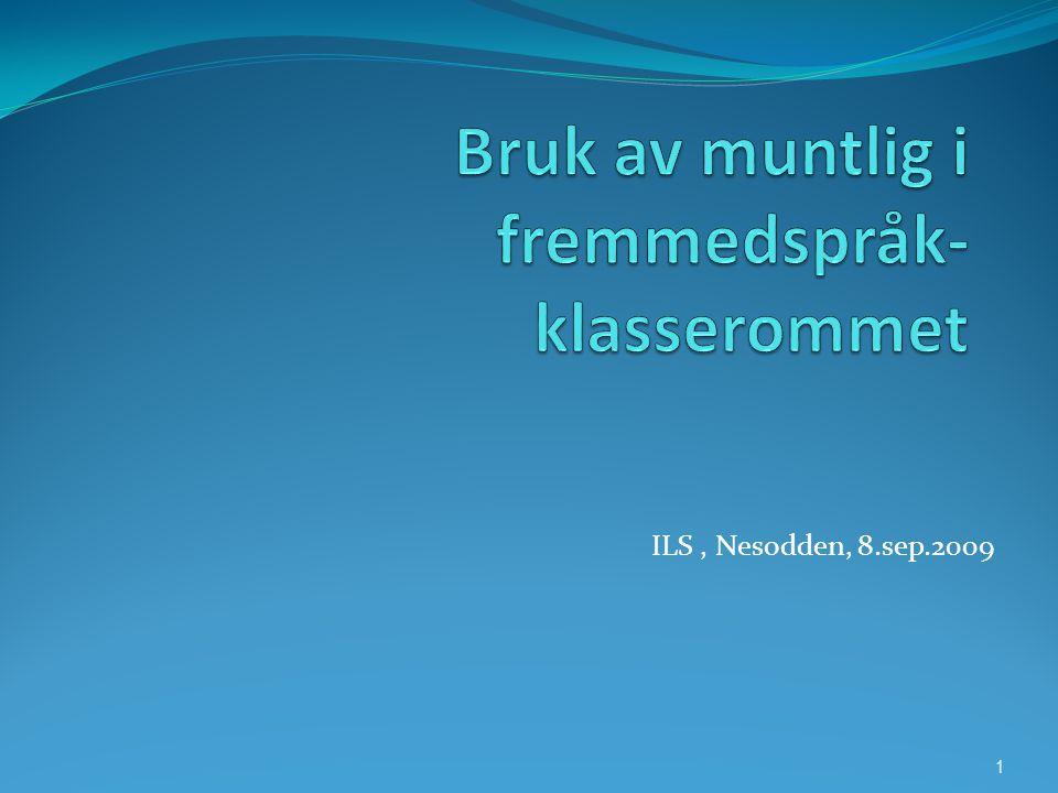 ILS, Nesodden, 8.sep.2009 1