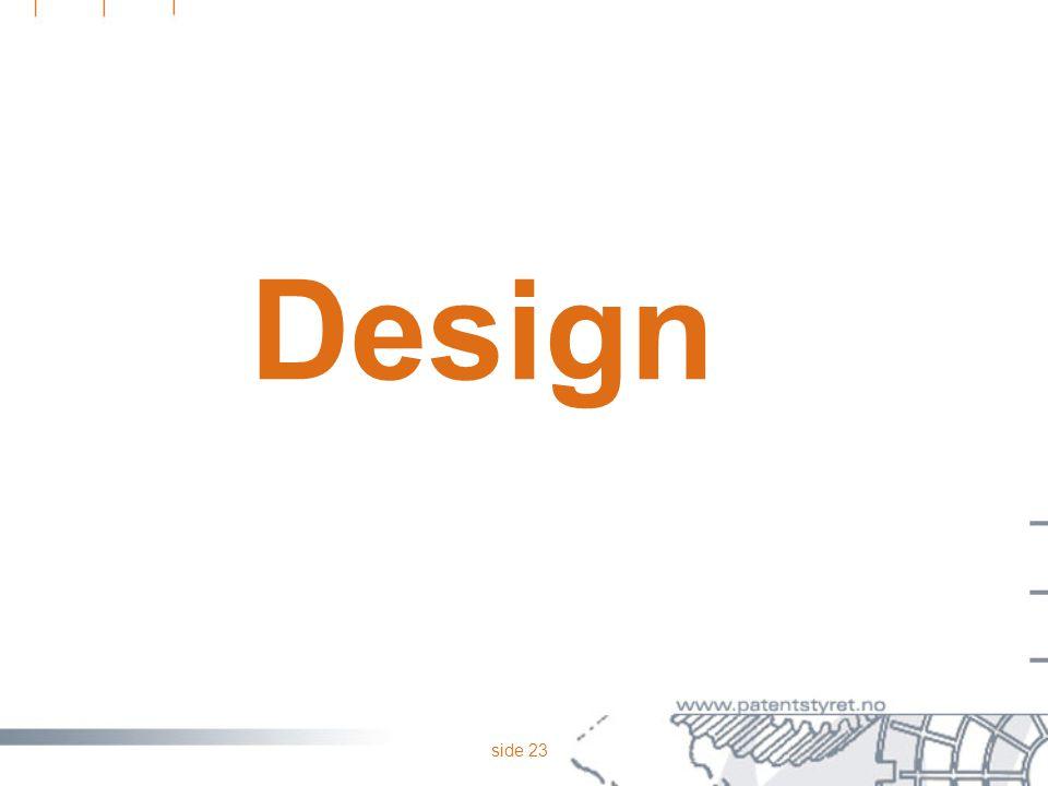 side 23 Design