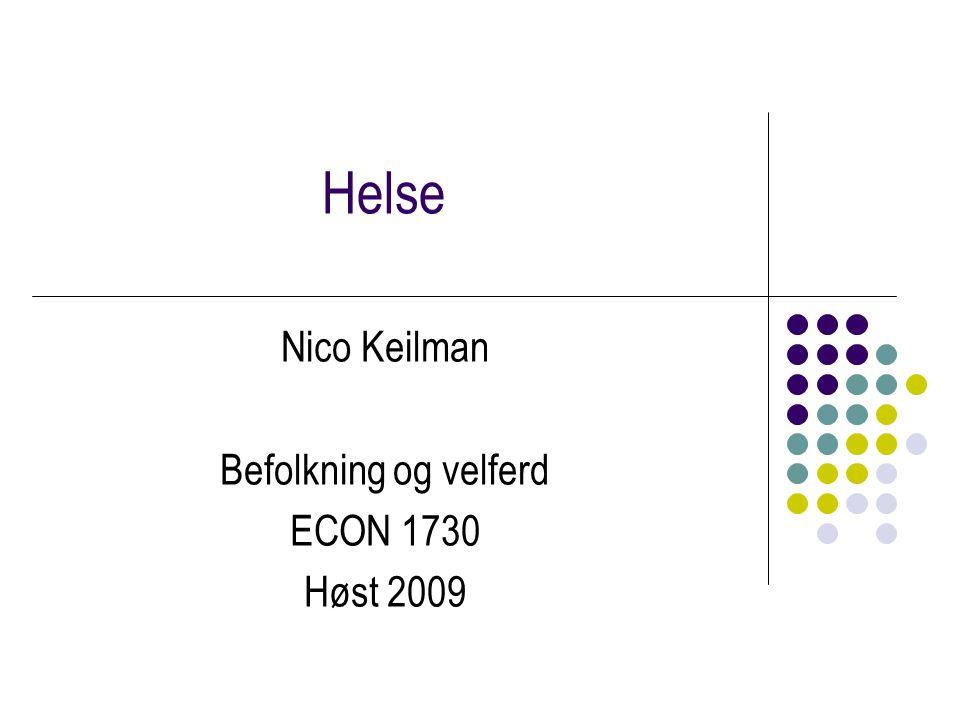 2 Pensum Holmøy & Oestreich Nielsen (2008).