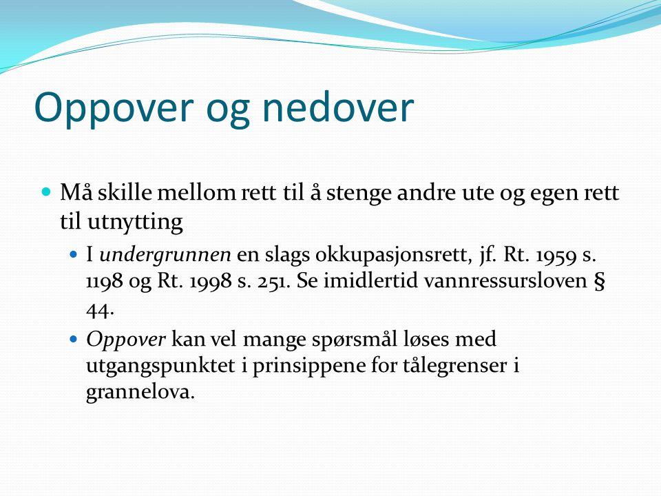 Litt om hvem og hvordan Ordinær dom Jordskifte Matrikkelloven Spesialdomstoler Finnmarkskommisjonen