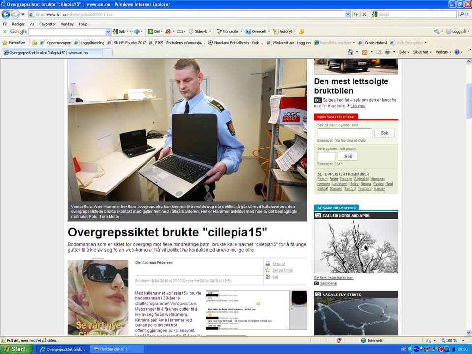 Foreldreferdighetskurs - Røvika ungdomssenter / 07.07.2014