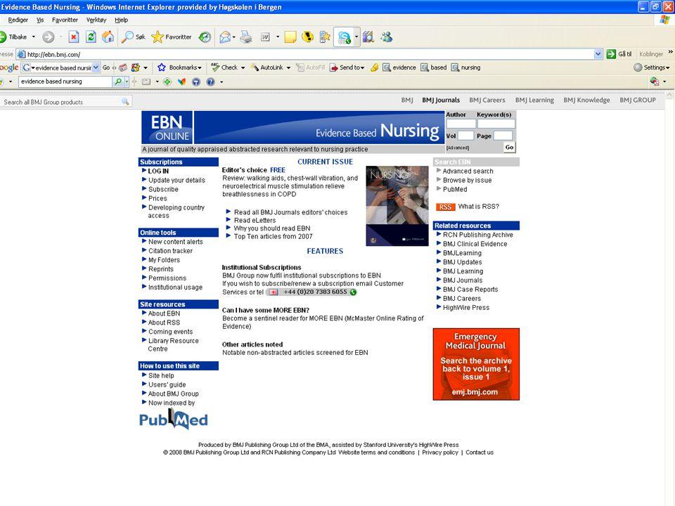 www,kunnskapsbasert.no