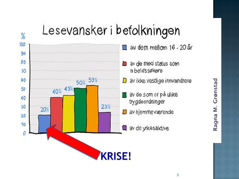 1.Rikelig med lesestoff i klasserommet (mange bøker med ulik vanskegrad) 2.