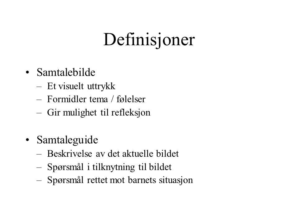 Annen aktuell litteratur: Raundalen og Schultz: Krisepedagogikk Universitetsforlaget, 2006.