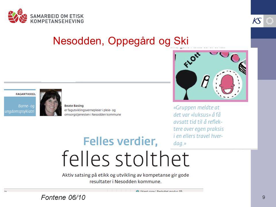 10 Refleksjonskort fra Glemmen sykehjem, Fredrikstad 5 temaer 1.