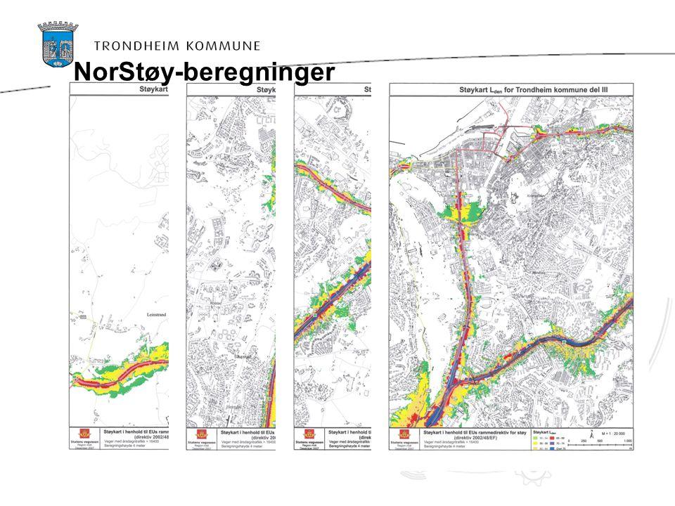 NorStøy-beregninger