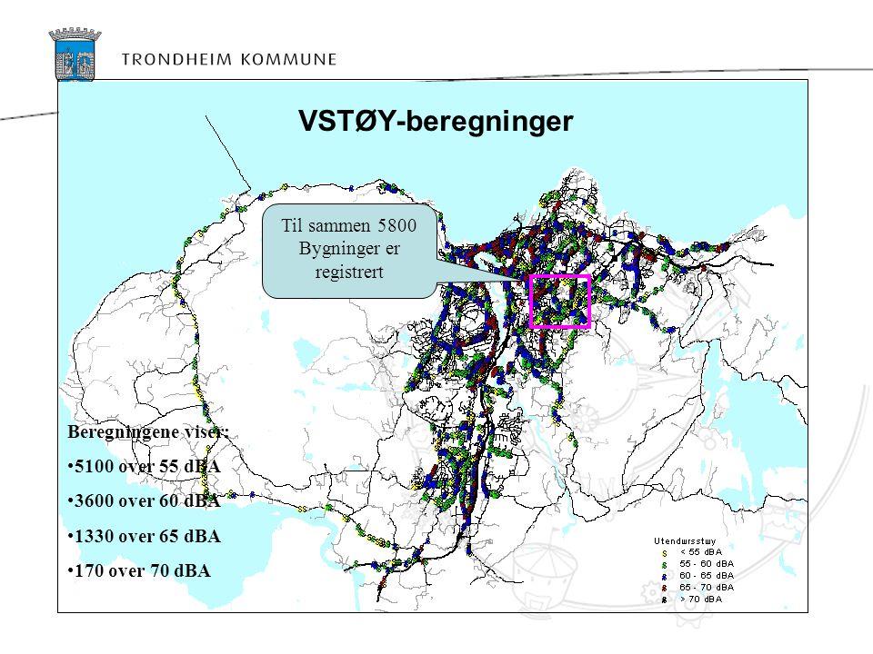 Veileder for Trondheim (97): Ulike former for støyskjerm Utforming av støyskjermer Krav til teknisk utførelse Fasadetiltak Hvordan gå frem når en ønsker støyskjerm Støyskjerm - veileder