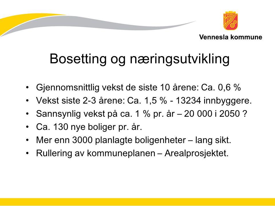 Investeringer i 2011-forts.–Toaletter i friluftsområder – 0,1 mill.