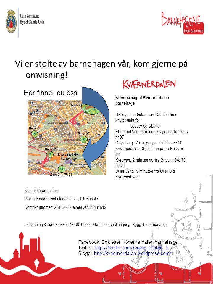 Kontaktinfo Stein Are Sellevoll-Klubbenes Teamleder Generatoren Stein.are.sellevoll-klubbenes@bgo.oslo.kommune.noStein.are.sellevoll-klubbenes@bgo.oslo.kommune.no, Tlf.