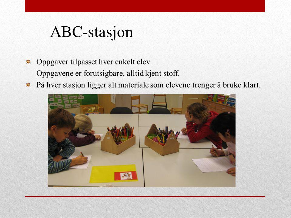 ABC-stasjon