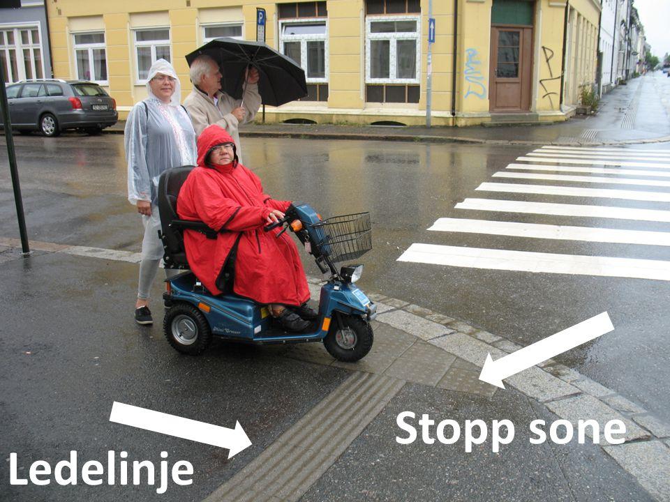 Stopp sone