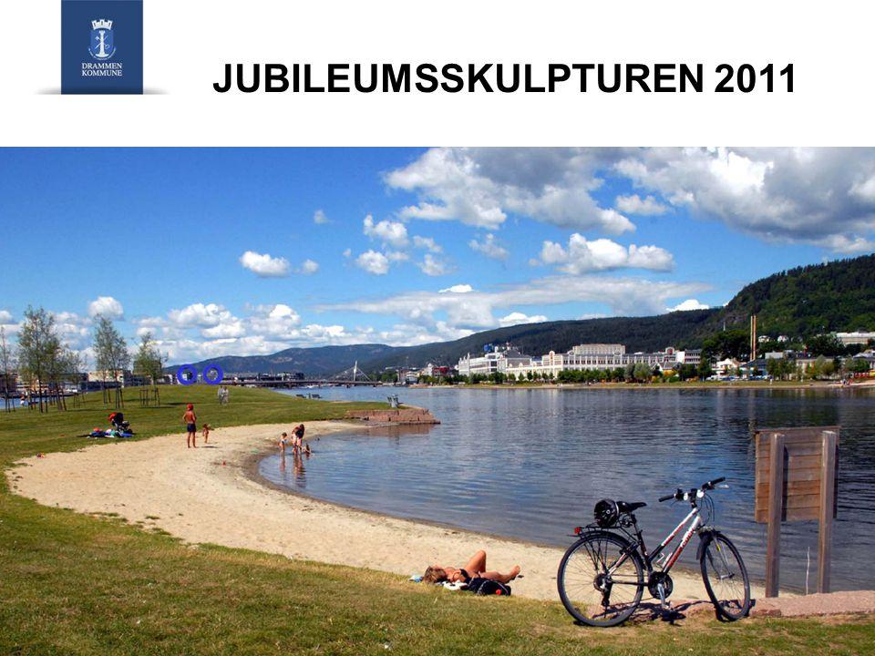 JUBILEUMSSKULPTUREN 2011