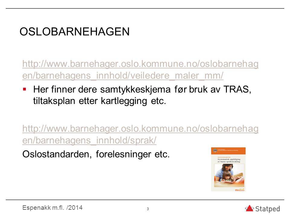 OSLOBARNEHAGEN http://www.barnehager.oslo.kommune.no/oslobarnehag en/barnehagens_innhold/veiledere_maler_mm/  Her finner dere samtykkeskjema før bruk