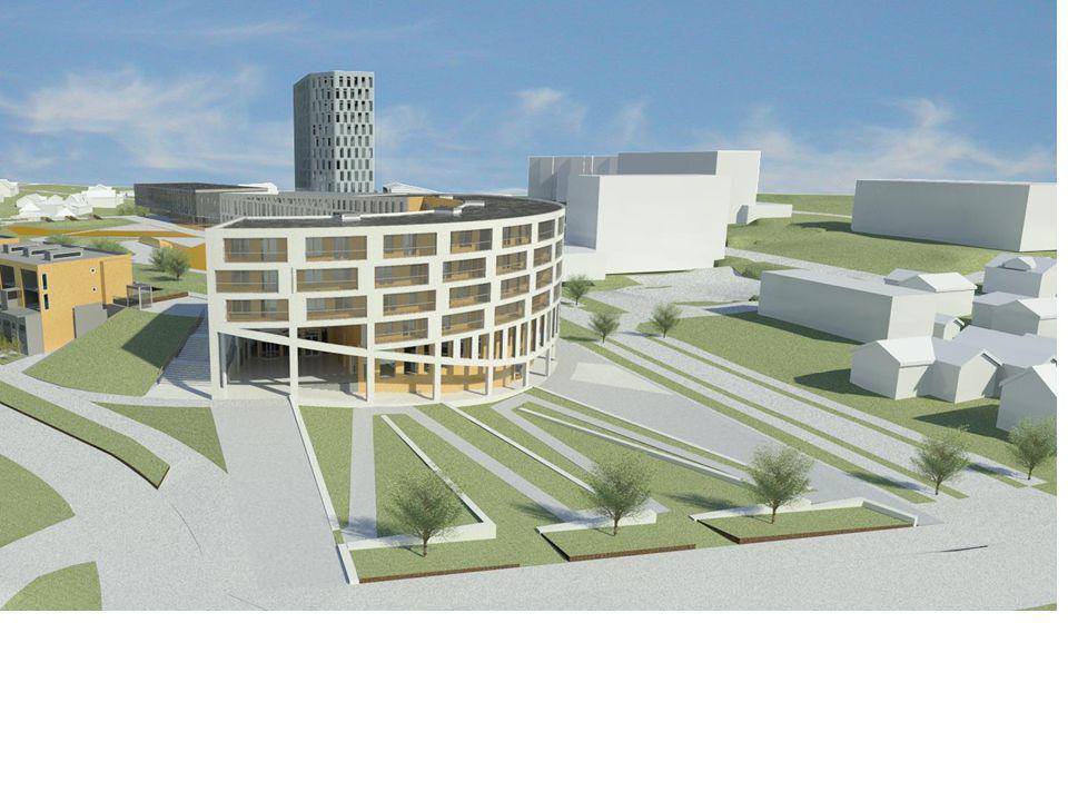 07.03.2012: Formannskapet fikk framlagt 2 saker Detaljreguleringsplan for Hamar stadion 1.