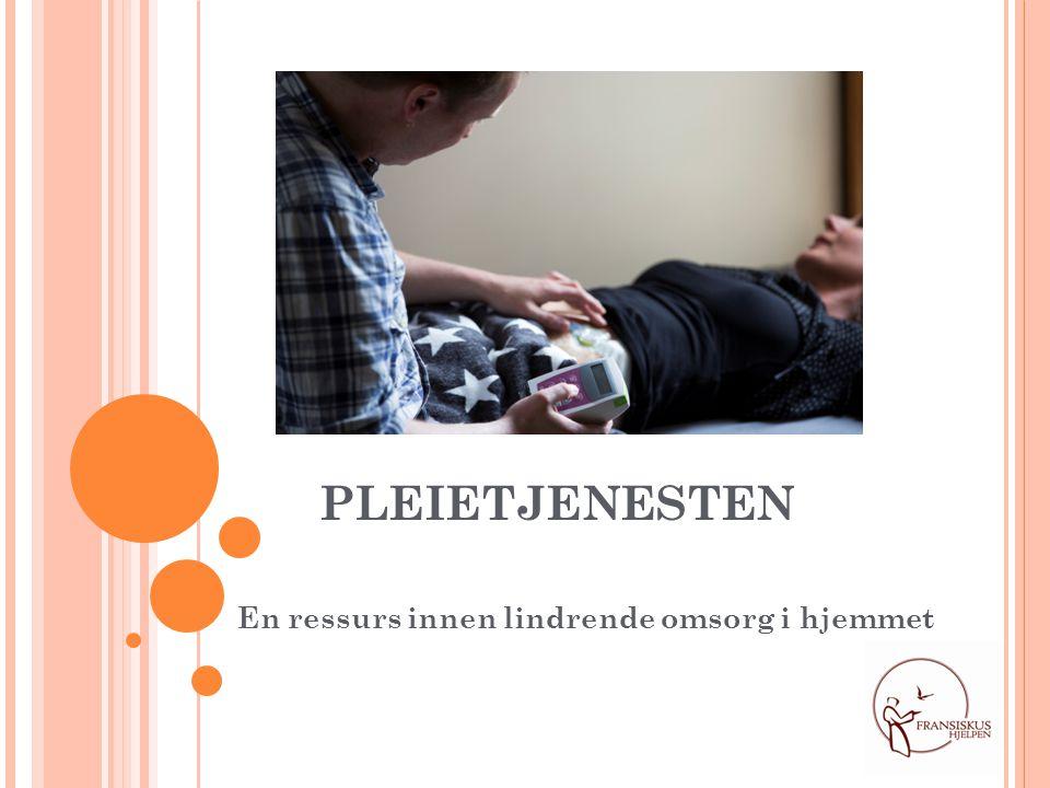 Et tilbud til mennesker i rus og prostitusjonsmiljøet i Oslo Arbeider fra en bil som er bemannet med to sykepleiere Tilgjengelig fra mandag til fredag, kl 9-16.30 Lavterskel-tilbud, fokus på skadereduksjon Henviser til andre helseinstanser når nødvendig Sykepleie på hjul
