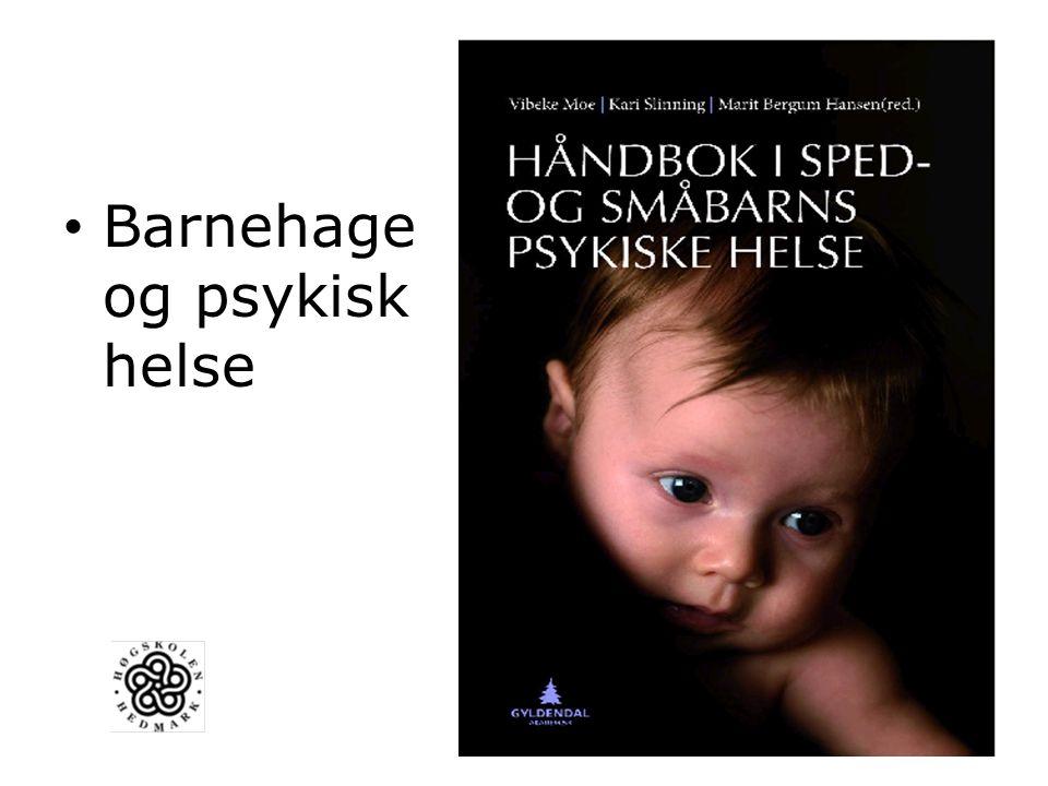 Språk og læring Barnehage gir bedre språk og læring – Hvis god kvalitet – Langtidseffekter Ingen eller negativ effekt – Ikke kvalitetsmål – Uformell passordning
