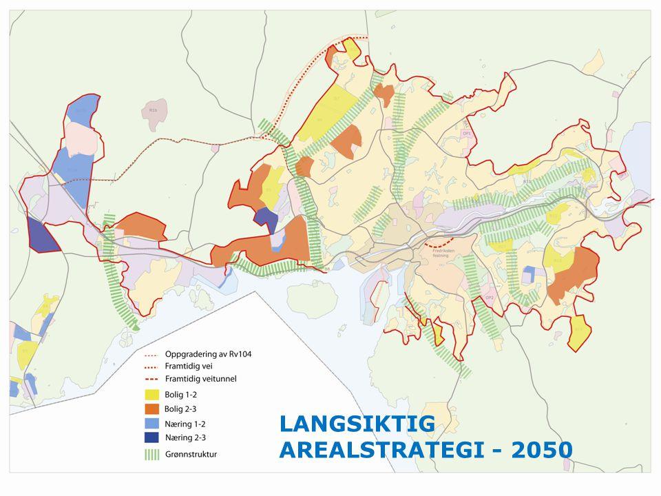 YSTEHEDE Sikring av strandsonen To nye boligområder i tilknytning til bebyggelsen på Ystehede