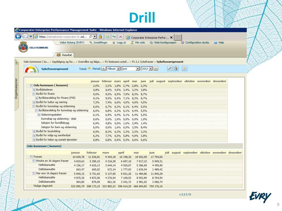 Drill 9