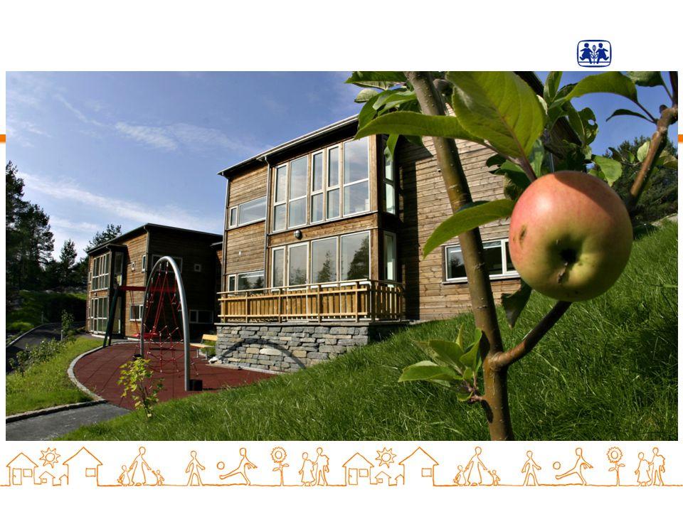 Kreativt verksted som forberedelse til offisiell åpning av barnebyen