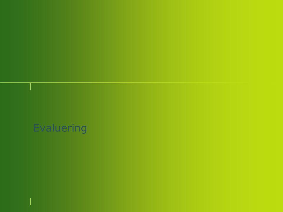 Åpent næringslivsmøte 11.06.08, Næringsutvikling – Levanger næringsselskap AS – Levanger rådhus Evaluering