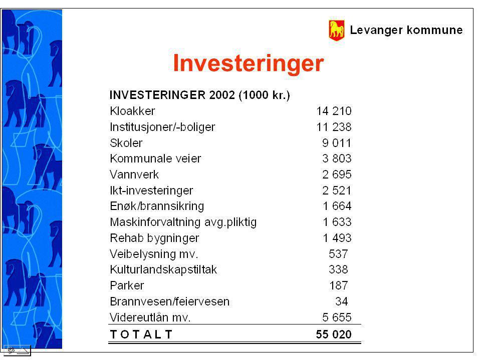 Investeringer