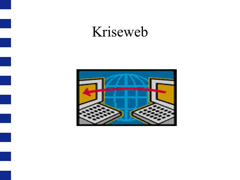 Kriseweb