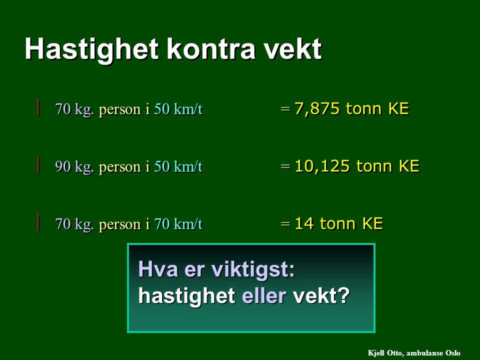  I Norge ca 600 .ryggmargsskader pr. år.  Mest utbredt i aldersgruppen 16 – 35 år.