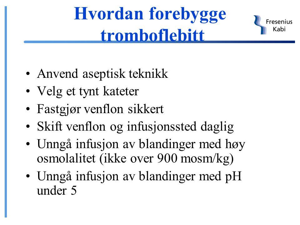 Glutamin Energisubstrat for tynntarmceller Redusere efflux av aminosyrer fra skjelettmuskulatur Viktig for immunforsvaret Hindre atrofi av tarmmucosa