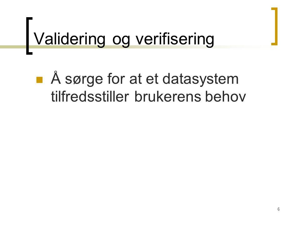 37 Neste gang Brukergrensesnitt: Haakon Aspelund fra Sosialdepartementet kommer i 1 time og snakker om Universell design (design for alle).