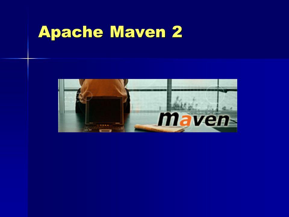Apache Maven 2