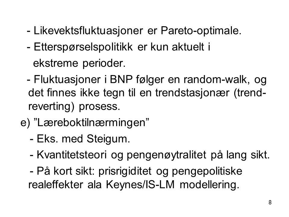 9 2.Hva sier Norges Bank.