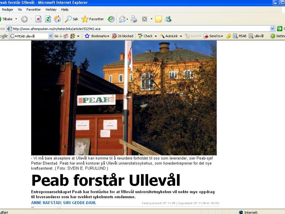 HiO - Samfunnsinformatikk - Kirsten Ribu 200727 Case 1 – Hva gjør du.