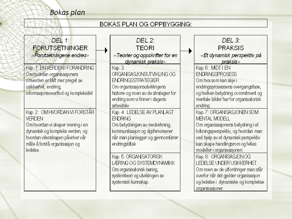 Bokas plan