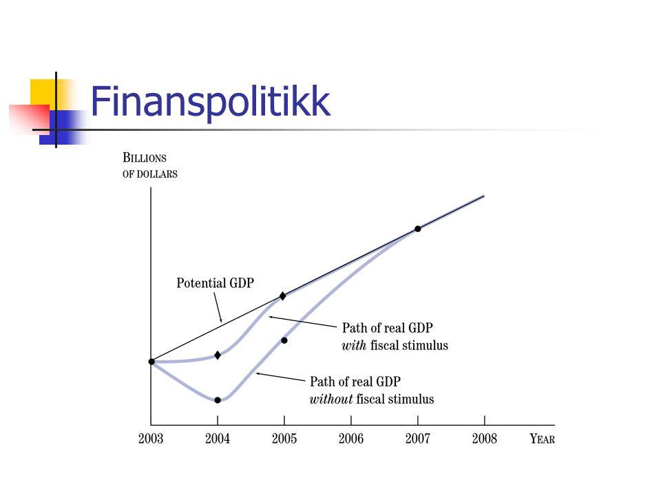 Finanspolitikk