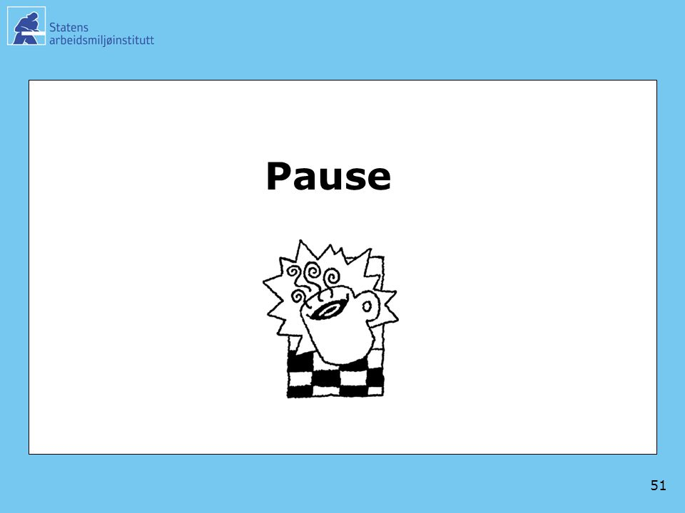 51 Pause