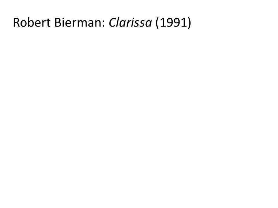Robert Bierman: Clarissa (1991)