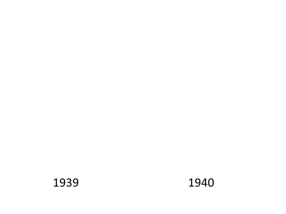 1939 1940