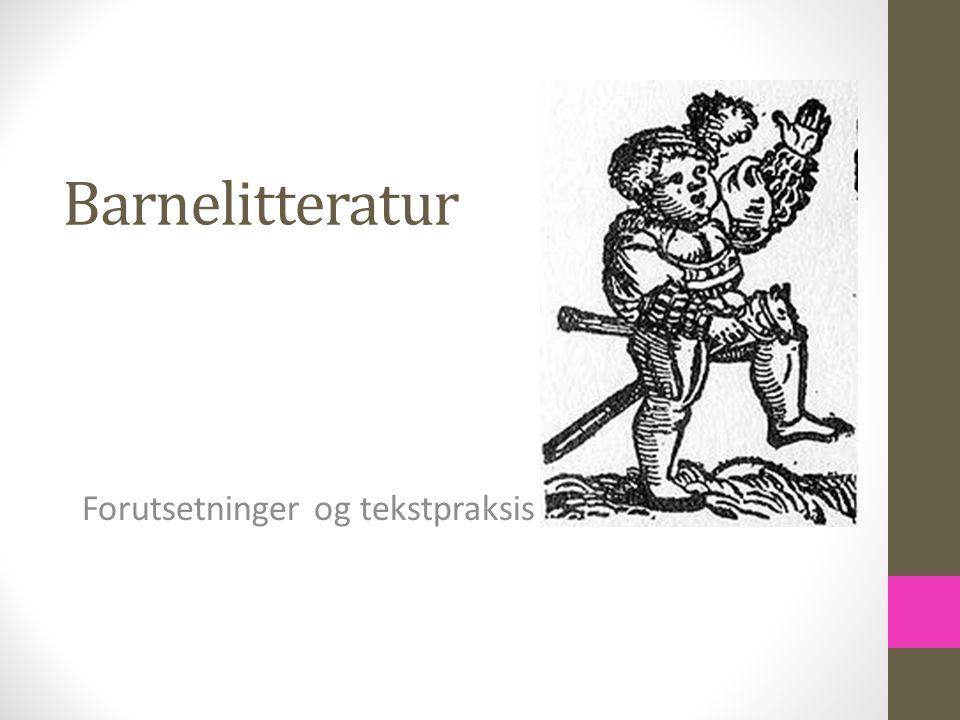 Fra fremmede strøk 1001 natt oversatt til fransk fra arabisk i 1704-1717 (12 bind) Enorm innflytelse Fritt oversatt, adaptert til franske forhold Det eksotiske kommer på moten